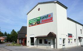Land & Freizeit Markt Risum-Lindholm