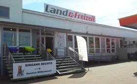 Land & Freizeit Markt Schleswig